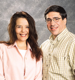 David and Elaine Costanzo Founders of ABS Technologies, Inc.